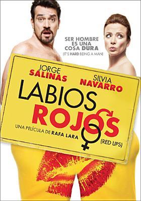 LABIOS ROJOS BY ARREDONDO,PALOMA (DVD)