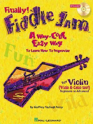 Fiddle Jam By Perry, Geoffrey Fitzhugh (COP)